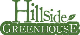 Hillside Greenhouse logo